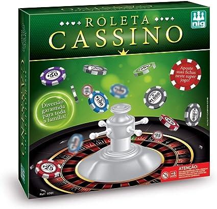 Roleta cassino comprar jogo 62518
