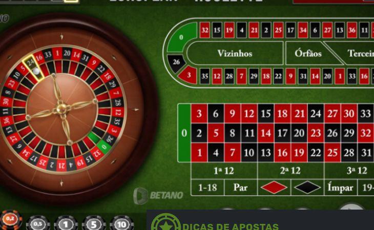 Roleta online sorteio 41391