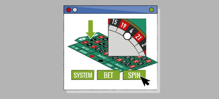 Roleta simulador playbonds video 42418