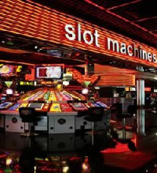 Slots casinos online estoril 55629