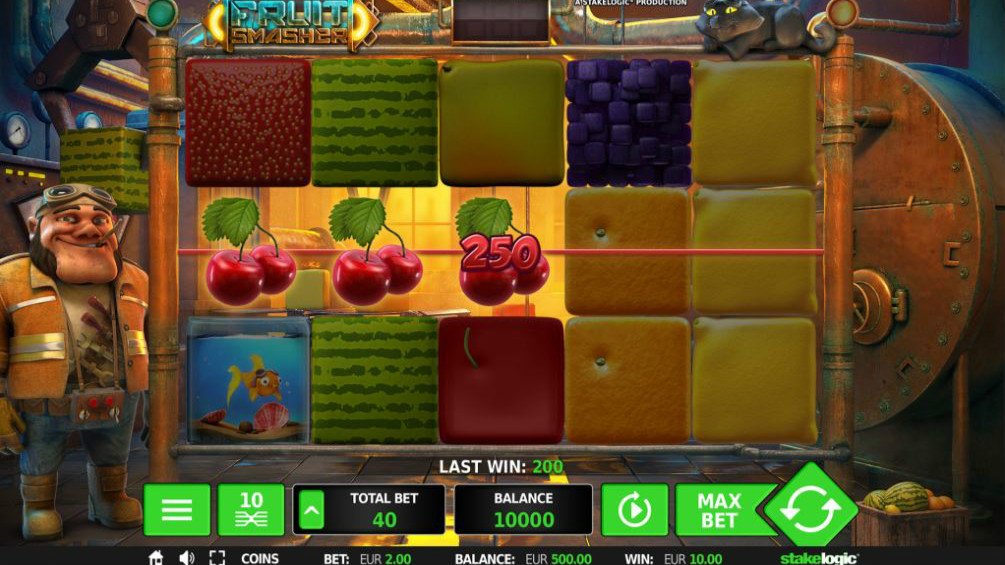 Sporting bet casinos stakelogic 57995