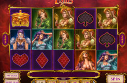 Stampede caça níquel casinos 41992