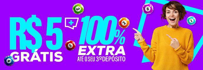 Video bingo champion boas-vindas 32399