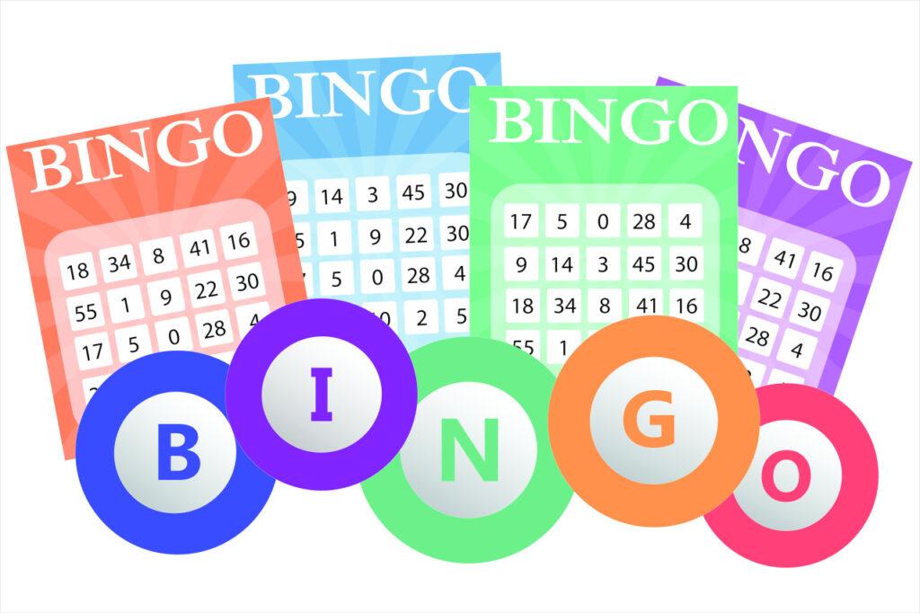 Video bingo playbonds betmotion 36816
